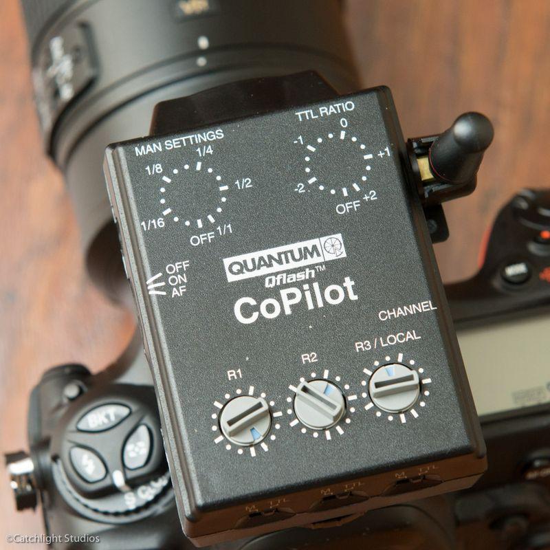 CoPilot-9